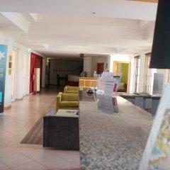 Отель Aqua Mar - Moon Dreams Португалия, Албуфейра - отзывы, цены и фото номеров - забронировать отель Aqua Mar - Moon Dreams онлайн интерьер отеля