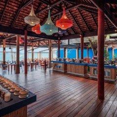 Отель Bandara Resort & Spa Таиланд, Самуи - 2 отзыва об отеле, цены и фото номеров - забронировать отель Bandara Resort & Spa онлайн питание фото 2