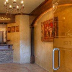 Отель Boutique Hotel Iva - Elena Болгария, Пампорово - отзывы, цены и фото номеров - забронировать отель Boutique Hotel Iva - Elena онлайн фото 30