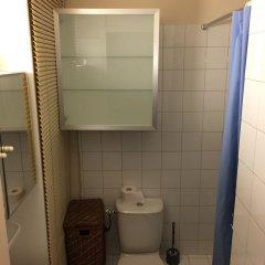 Отель Nice Booking - Horizon Bleu Balcon Ницца ванная