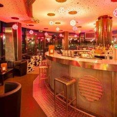 Отель Generator Berlin Prenzlauer Berg гостиничный бар