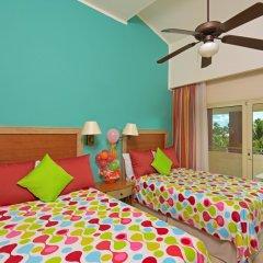Отель Iberostar Bavaro Suites - All Inclusive детские мероприятия