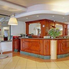 CDH Hotel Villa Ducale Парма интерьер отеля фото 3