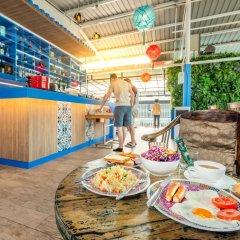 Отель Ama Hostel Bangkok Таиланд, Бангкок - отзывы, цены и фото номеров - забронировать отель Ama Hostel Bangkok онлайн питание