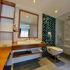 Rhapsody Hotel & Spa Kalkan Турция, Калкан - отзывы, цены и фото номеров - забронировать отель Rhapsody Hotel & Spa Kalkan онлайн детские мероприятия