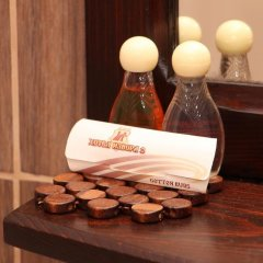 Hotel Izvora 2 Велико Тырново удобства в номере фото 2