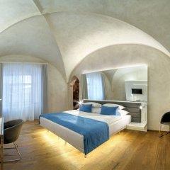 Отель Bishop's House комната для гостей
