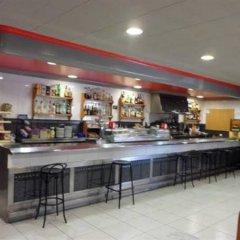 Hotel La Bolera гостиничный бар