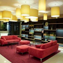 Отель Novotel Malta Познань интерьер отеля фото 3