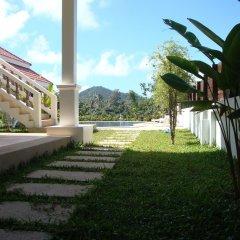 Отель Baan Dork Bua Villa Таиланд, Самуи - отзывы, цены и фото номеров - забронировать отель Baan Dork Bua Villa онлайн