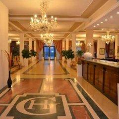 Отель Grand Hotel Montesilvano Италия, Монтезильвано - отзывы, цены и фото номеров - забронировать отель Grand Hotel Montesilvano онлайн интерьер отеля фото 3
