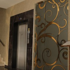 Mugla Hotel Турция, Атакой - отзывы, цены и фото номеров - забронировать отель Mugla Hotel онлайн интерьер отеля фото 3