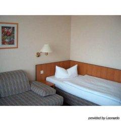 Hotel Kubrat an der Spree комната для гостей фото 2