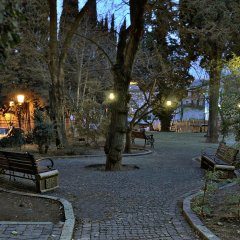 Tekla Palace Boutique Hotel Тбилиси фото 4
