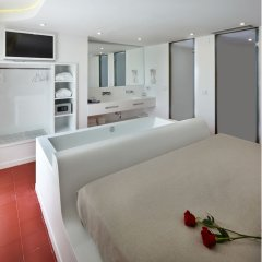 Отель Granada Five Senses Rooms & Suites в номере фото 2