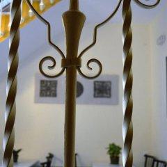 Отель Casa Rural Puerta del Sol интерьер отеля