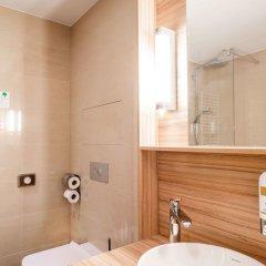 Отель Star Inn Premium Haus Altmarkt, By Quality Дрезден ванная фото 2
