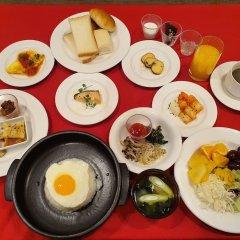 Отель Gracery Seoul Южная Корея, Сеул - отзывы, цены и фото номеров - забронировать отель Gracery Seoul онлайн питание фото 2