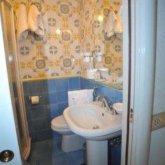Отель Locanda Costa DAmalfi ванная фото 2