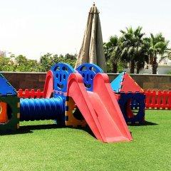 Отель Royal Maxim Palace Kempinski Cairo детские мероприятия фото 2
