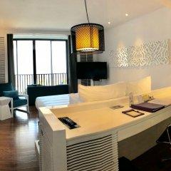 Отель Sunrise Hoi An Resort Хойан удобства в номере