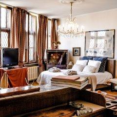 Отель Guest House Huyze Die Maene комната для гостей фото 2