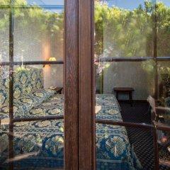 Отель La Meridiana балкон