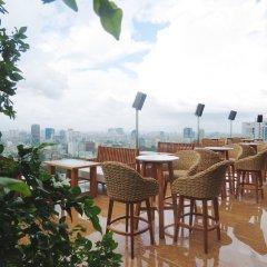 Hotel Des Arts Saigon Mgallery Collection питание фото 2