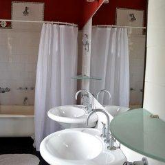 Отель El Capricho del Tigre Bed & Breakfast Тигре ванная фото 2