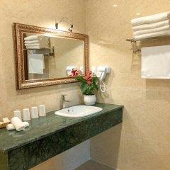 Hana Dalat Hotel Далат ванная