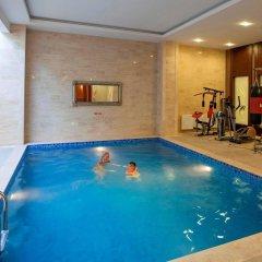 Safir Hotel Турция, Газиантеп - отзывы, цены и фото номеров - забронировать отель Safir Hotel онлайн бассейн фото 3