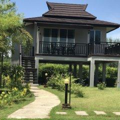 Отель The Hip Resort @ Khao Lak фото 20