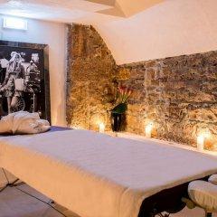 Отель Boscolo Lyon Франция, Лион - отзывы, цены и фото номеров - забронировать отель Boscolo Lyon онлайн спа фото 2