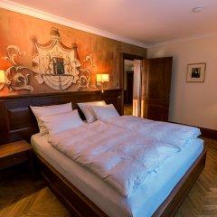 Hotel & Gaststätte Zum Erdinger Weißbräu Мюнхен комната для гостей фото 2