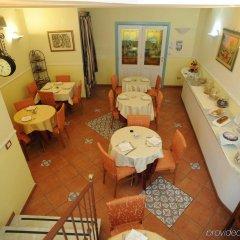 Отель Mediterraneo Сиракуза комната для гостей фото 3