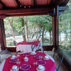 Отель Agriturismo Ai Gradoni Италия, Региональный парк Colli Euganei - отзывы, цены и фото номеров - забронировать отель Agriturismo Ai Gradoni онлайн питание фото 3