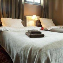 Отель Villa A8 Польша, Вроцлав - отзывы, цены и фото номеров - забронировать отель Villa A8 онлайн комната для гостей фото 5