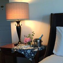 Отель Inn at Playa del Rey США, Лос-Анджелес - отзывы, цены и фото номеров - забронировать отель Inn at Playa del Rey онлайн удобства в номере