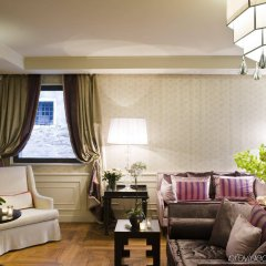 Отель Splendid Venice – Starhotels Collezione Италия, Венеция - 1 отзыв об отеле, цены и фото номеров - забронировать отель Splendid Venice – Starhotels Collezione онлайн комната для гостей фото 5