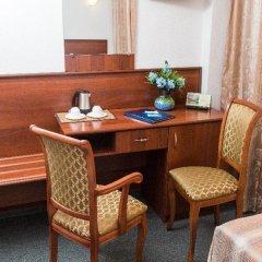 Ангара Отель 3* Стандартный номер фото 17