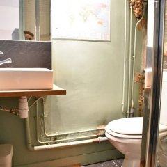 Отель Cosy Studio Apartment in Paris 14th Франция, Париж - отзывы, цены и фото номеров - забронировать отель Cosy Studio Apartment in Paris 14th онлайн ванная фото 2