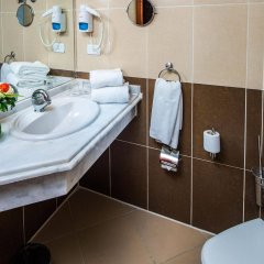 Отель Jasmine Palace Resort ванная