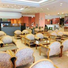 Отель Oita Century Ойта интерьер отеля фото 2