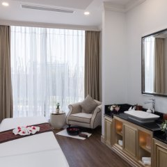 Отель Vinpearl Condotel Empire Nha Trang спа фото 2