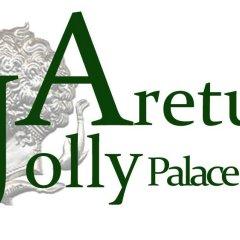 Отель Jolly Aretusa Palace Hotel Италия, Сиракуза - отзывы, цены и фото номеров - забронировать отель Jolly Aretusa Palace Hotel онлайн с домашними животными
