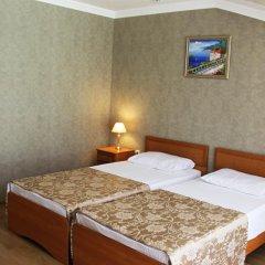 Мини-Отель У Заполярья Сочи сейф в номере