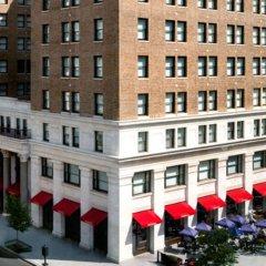 Отель The Woodward Building фото 7