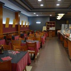 Отель Ciutadella Испания, Курорт Росес - 1 отзыв об отеле, цены и фото номеров - забронировать отель Ciutadella онлайн питание