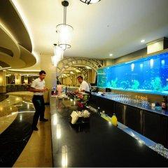 Отель Sea Planet Resort - All Inclusive гостиничный бар