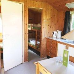 Отель Ajstrup Beach Camping & Cottages Дания, Орхус - отзывы, цены и фото номеров - забронировать отель Ajstrup Beach Camping & Cottages онлайн в номере